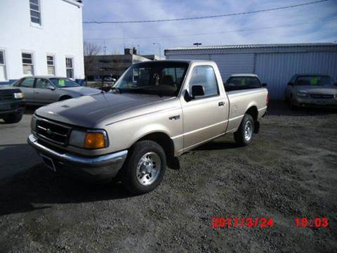 1996 Ford Ranger for sale in Aberdeen, SD