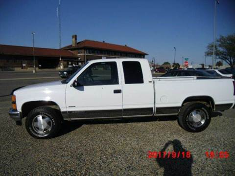 1995 Chevrolet C/K 2500 Series for sale in Aberdeen, SD