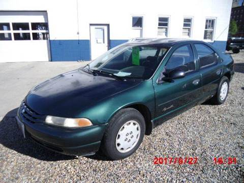 1999 Plymouth Breeze for sale in Aberdeen, SD