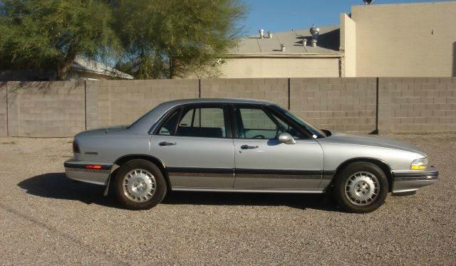 1992 buick lesabre for sale carsforsale com