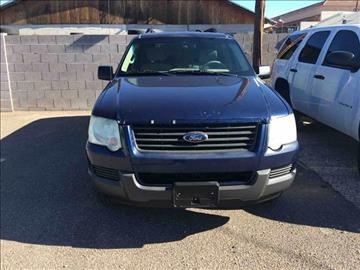 2006 Ford Explorer for sale in Apache Junction, AZ