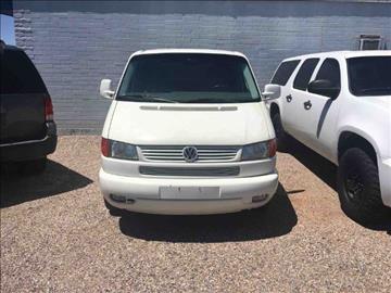 2003 Volkswagen EuroVan for sale in Apache Junction, AZ