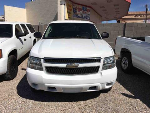 2008 Chevrolet Tahoe for sale in Apache Junction, AZ