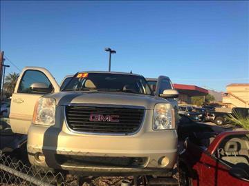 2007 GMC Yukon XL for sale in Apache Junction, AZ