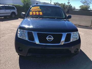 2008 Nissan Pathfinder for sale in Apache Junction, AZ