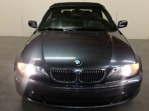 2005 BMW 3 Series for sale in Fishers, IN