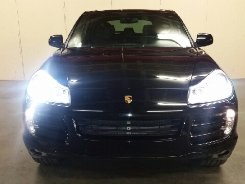 2009 Porsche Cayenne for sale in Fishers, IN