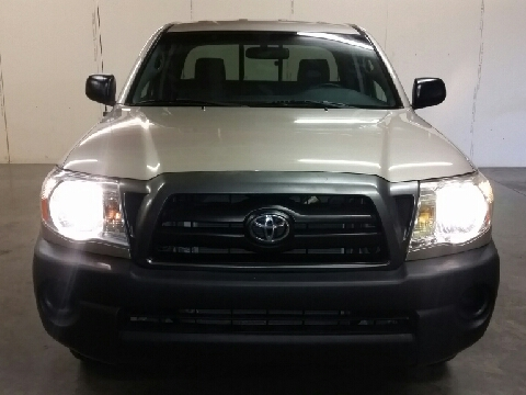 2007 Toyota Tacoma for sale in Fishers, IN
