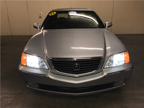 2002 Acura RL for sale in Fishers, IN