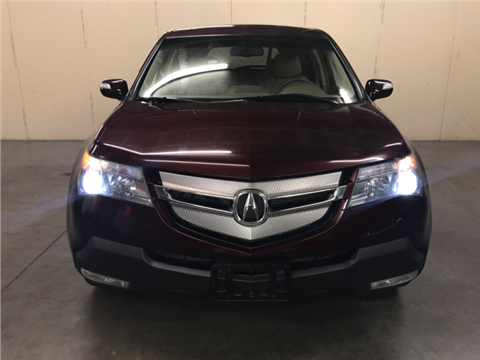 2008 Acura MDX for sale in Fishers, IN