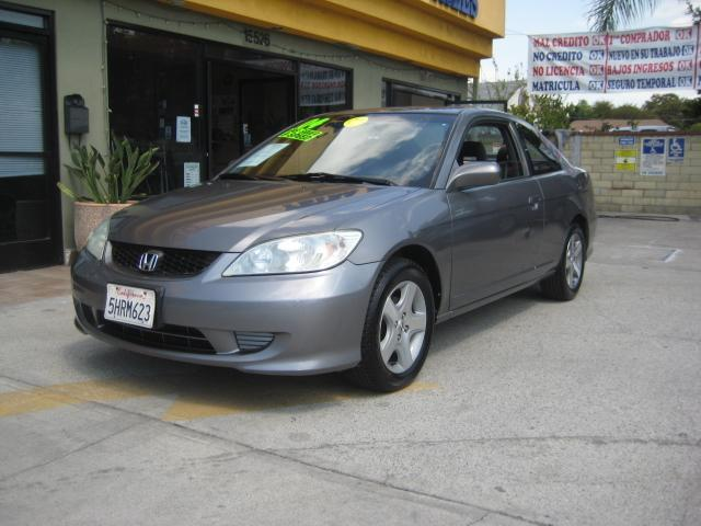 2004 Honda Civic for sale in Bellflower CA