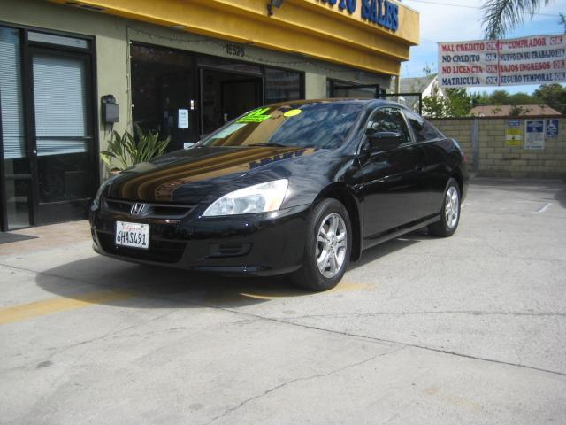 2006 Honda Accord for sale in Bellflower CA