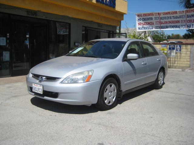 2005 Honda Accord for sale in Bellflower CA