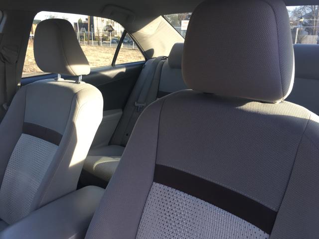 2014 Toyota Camry LE 4dr Sedan - Indian Orchard MA