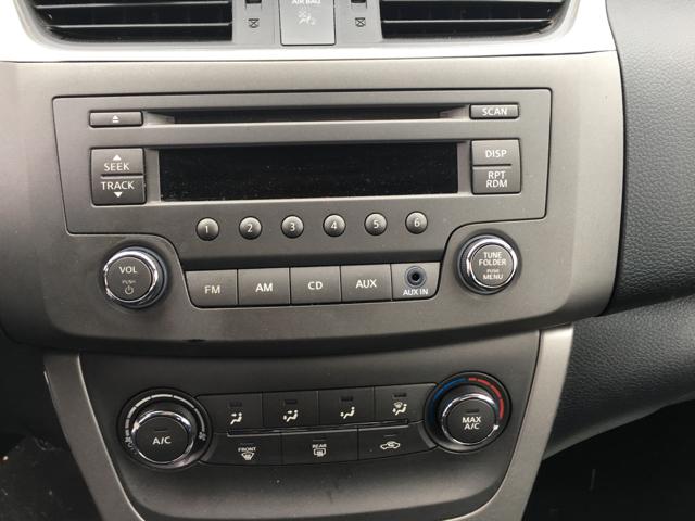 2014 Nissan Sentra SL 4dr Sedan - Indian Orchard MA
