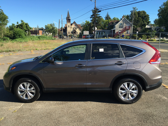 2013 Honda CR-V EX AWD 4dr SUV - Indian Orchard MA