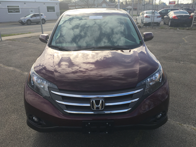 2014 Honda CR-V EX AWD 4dr SUV - Indian Orchard MA