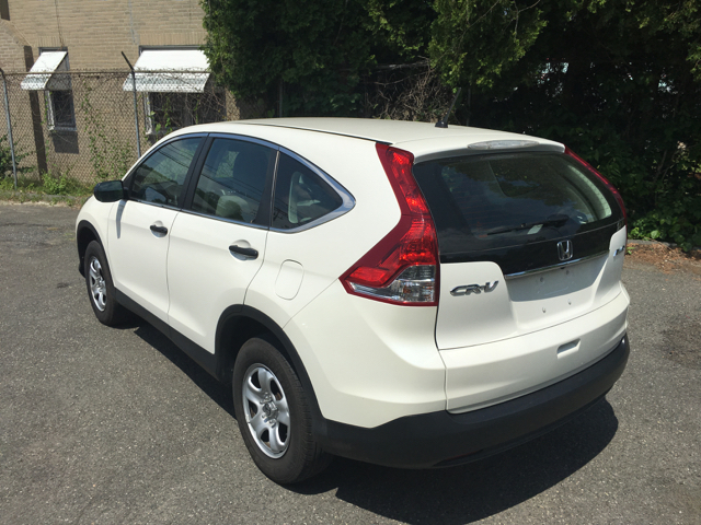 2014 Honda CR-V LX AWD 4dr SUV - Indian Orchard MA