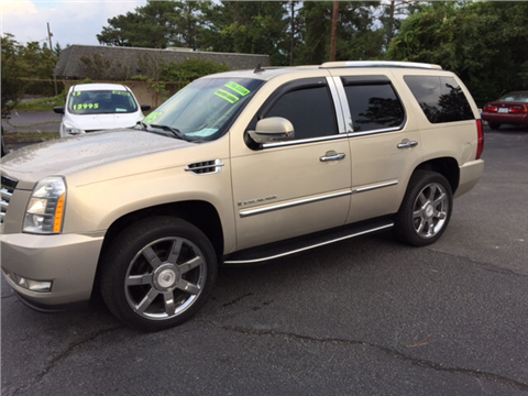 2007 Cadillac Escalade for sale in Fayetteville, NC