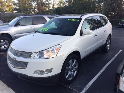 Best Used Suvs For Sale Fayetteville Nc