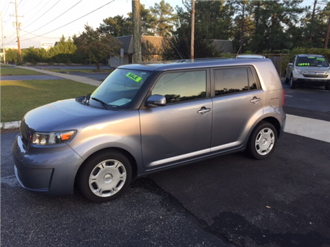 2010 Scion xB for sale in Fayetteville, NC
