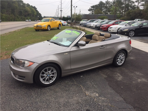 2011 BMW 1 Series for sale in Fayetteville, NC
