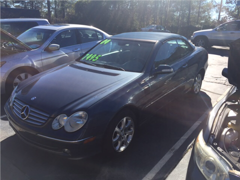 Mercedes benz for sale fayetteville nc for Mercedes benz of fayetteville nc