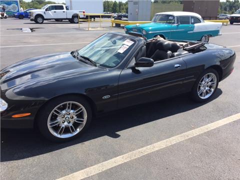2001 Jaguar XK-Series for sale in Fayetteville, NC