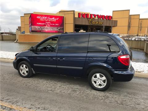 2006 Dodge Caravan for sale in Columbus, OH