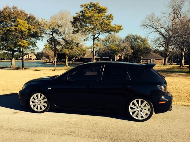 Used Mazda Mazdaspeed3 For Sale
