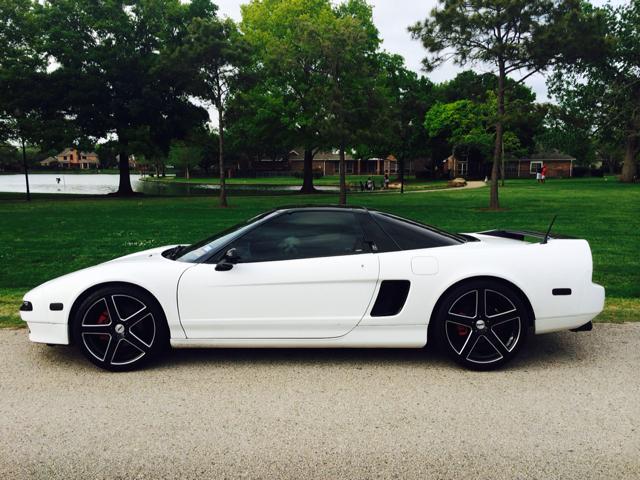 Carsforsale Com Houston >> Used Acura NSX for sale - Carsforsale.com