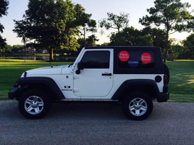 2009 jeep wrangler for sale in houston tx. Black Bedroom Furniture Sets. Home Design Ideas