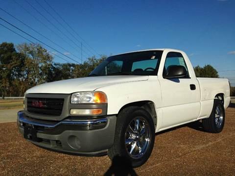 2006 GMC Sierra 1500 for sale in Clarksville, TN