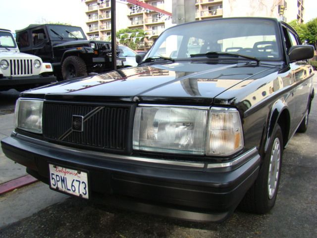 Used volvo 240 for sale for Used car motor mall gr