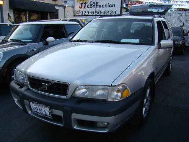1998 Volvo V70 XC Cross Country AWD