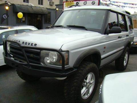 2003 Land Rover Discovery for sale in West Hollywood, CA