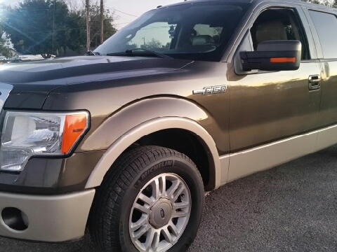 2009 Ford F-150 for sale in San Antonio, TX