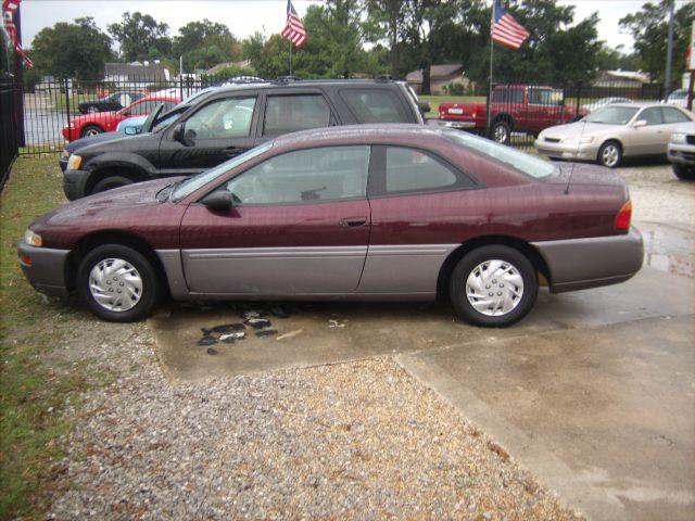 B Be D B F Af F Ad Db on 1999 Chrysler Sebring Convertible Fuel Filter