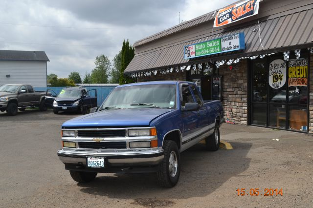 Used 1997 chevrolet ck1500series for sale for Ac motors shakopee mn