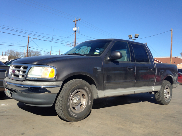 Used 2003 Ford F-150 for sale - Carsforsale.com