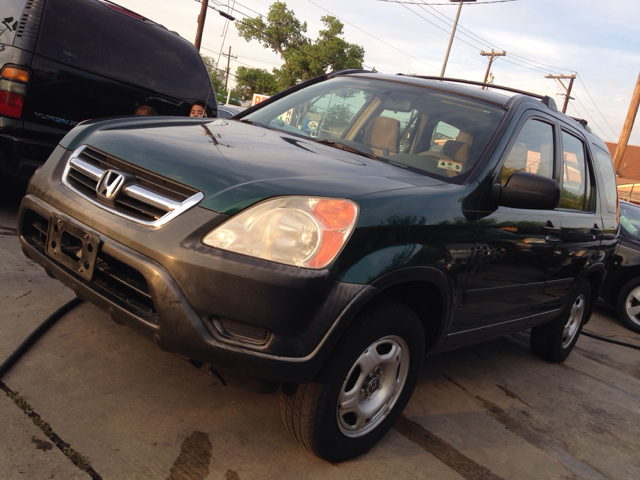 2002 Honda CR-V for sale in San Antonio TX