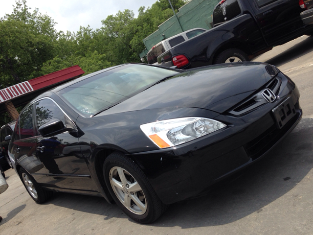 2005 Honda Accord for sale in San Antonio TX