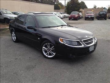2006 Saab 9-5 for sale in Chesapeake, VA
