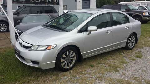 2009 Honda Civic for sale in Chesapeake, VA