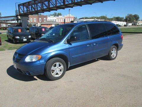2006 Dodge Grand Caravan for sale in Wood River, NE