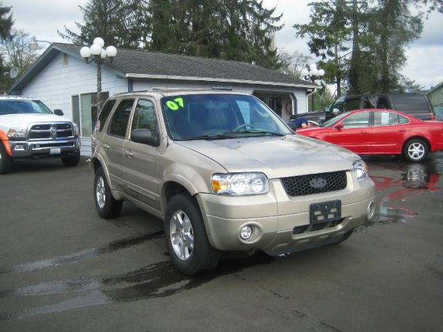 2007 ford escape for sale in hoquiam wa for North end motors worcester ma