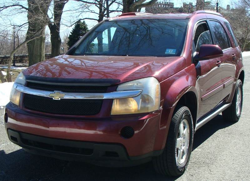 2008 Chevrolet Equinox Awd Lt 4dr Suv W 1lt In Paterson Nj