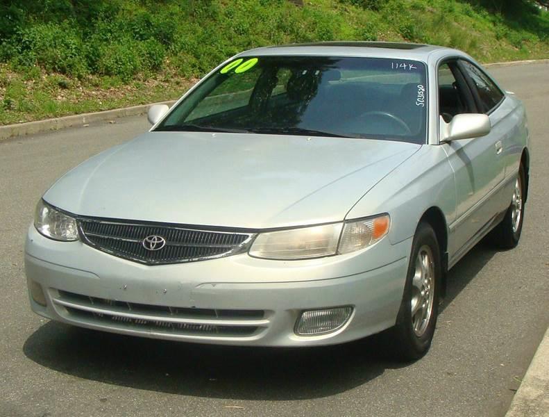 Toyota Camry Solara For Sale In Paterson Nj Carsforsale Com