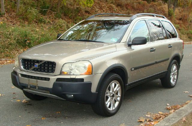 used 2004 volvo xc90 for sale. Black Bedroom Furniture Sets. Home Design Ideas