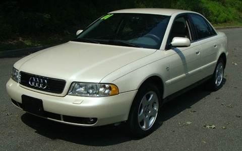 2001 Audi A4 for sale in Paterson, NJ